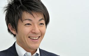 株式会社ALL CONNECT 岩井宏太