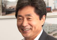 根本特殊化学株式会社 松澤隆嗣
