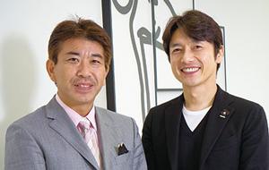 GMOインターネット株式会社 熊谷正寿