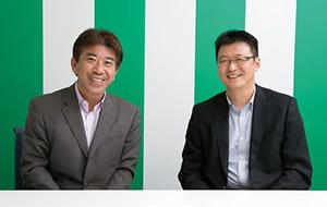 グーグル株式会社日本法人 有馬誠