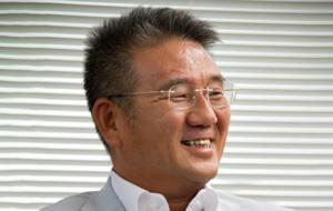 SBSホールディングス株式会社 鎌田正彦