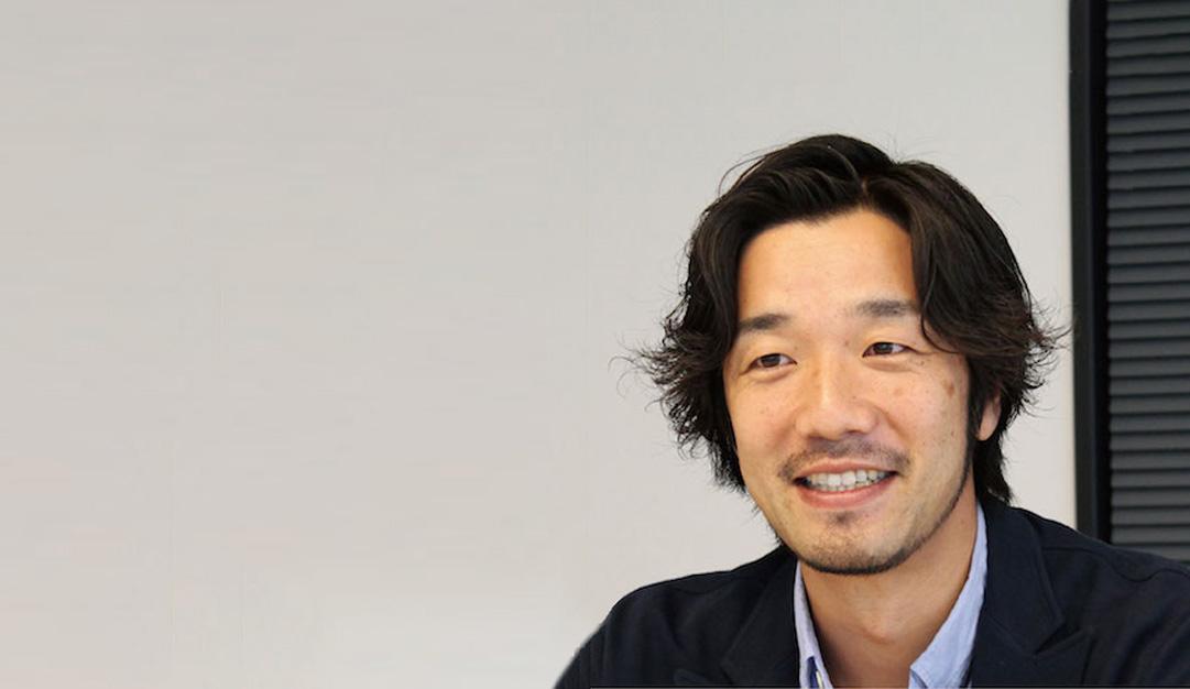 ユナイテッド株式会社 金子陽三