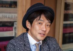 株式会社ダイヤモンドダイニング 松村厚久