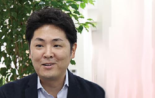 株式会社リサーチ・アンド・イノベーション  中岡邦伸