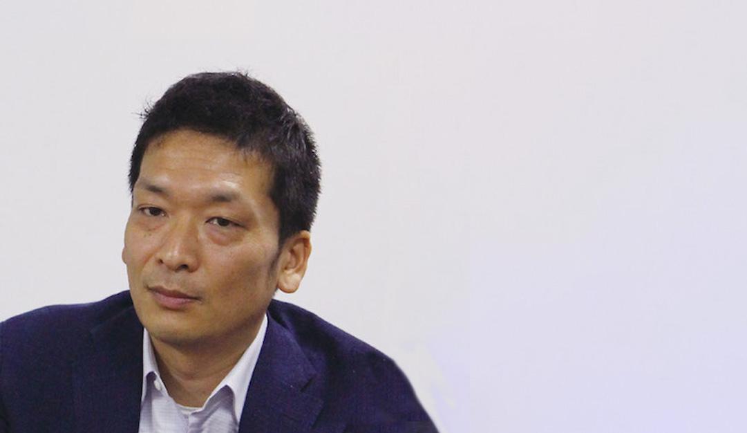 gCストーリー株式会社 西坂勇人