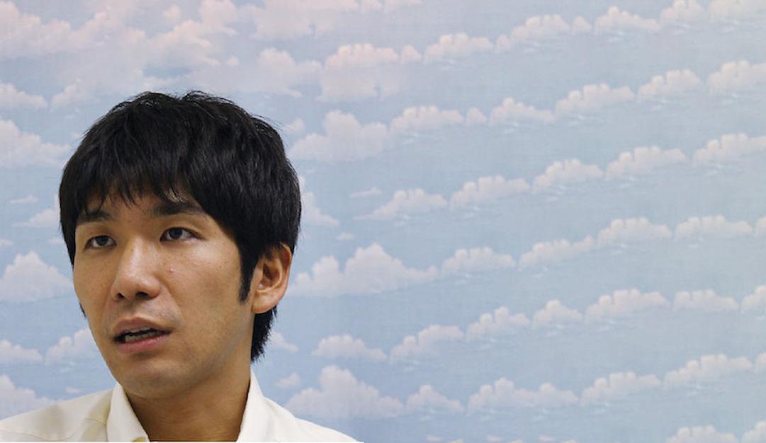 株式会社オーシャン・コンサルティング 斉藤光威