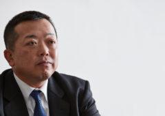 株式会社あきんどスシロー 豊崎賢一