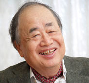 角川 歴彦