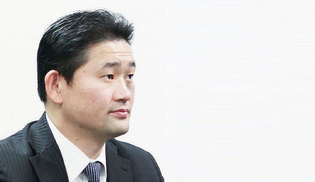 株式会社クロス・マーケティング 五十嵐 幹