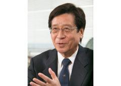 株式会社大地を守る会 藤田和芳