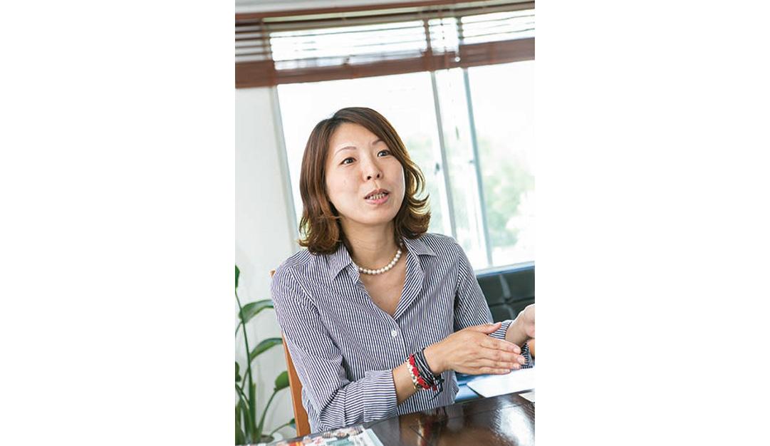 株式会社ビビット・ワークス 東村奈保