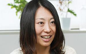 アクティブ・コネクター株式会社 松本麻美