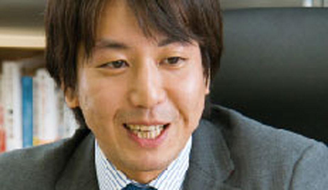 株式会社アイドマ・ホールディングス 三浦 陽平
