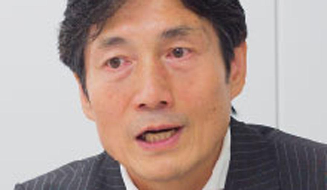 現株式会社アイケイ 飯田 裕