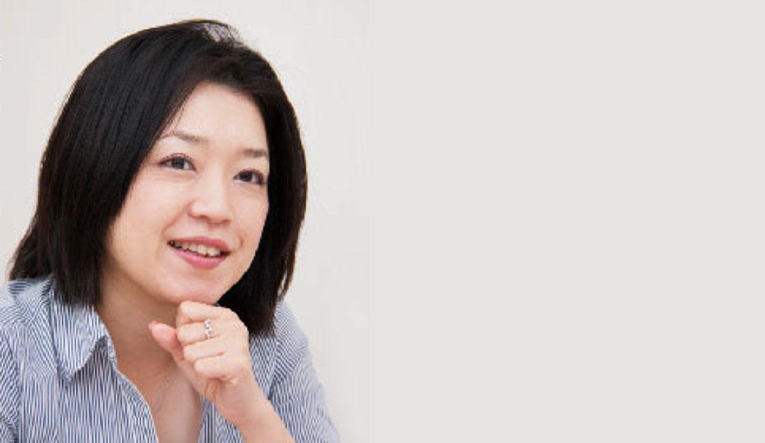 株式会社クロスリンク 矢野 敦子