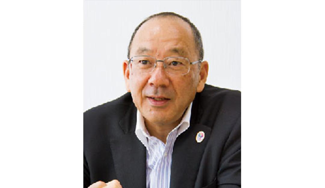 株式会社パスポート 濱田総一郎