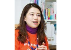 株式会社AsMama 甲田恵子