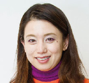 甲田 恵子