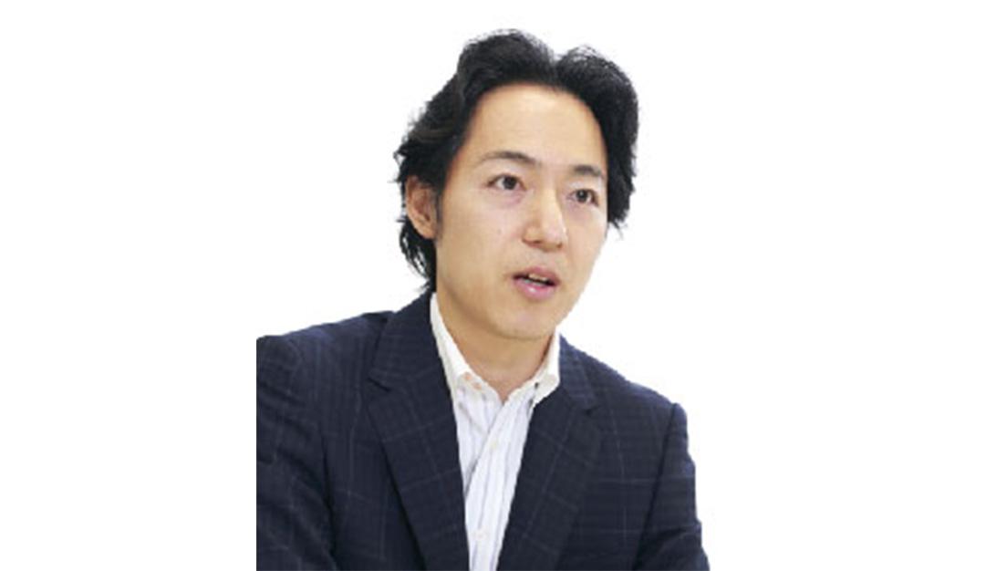 株式会社グローバルステージ 薄井隆博