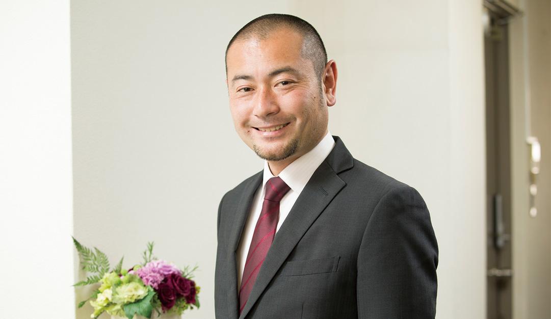 株式会社シルバーライニング 内藤 将志