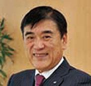 澤田 秀雄