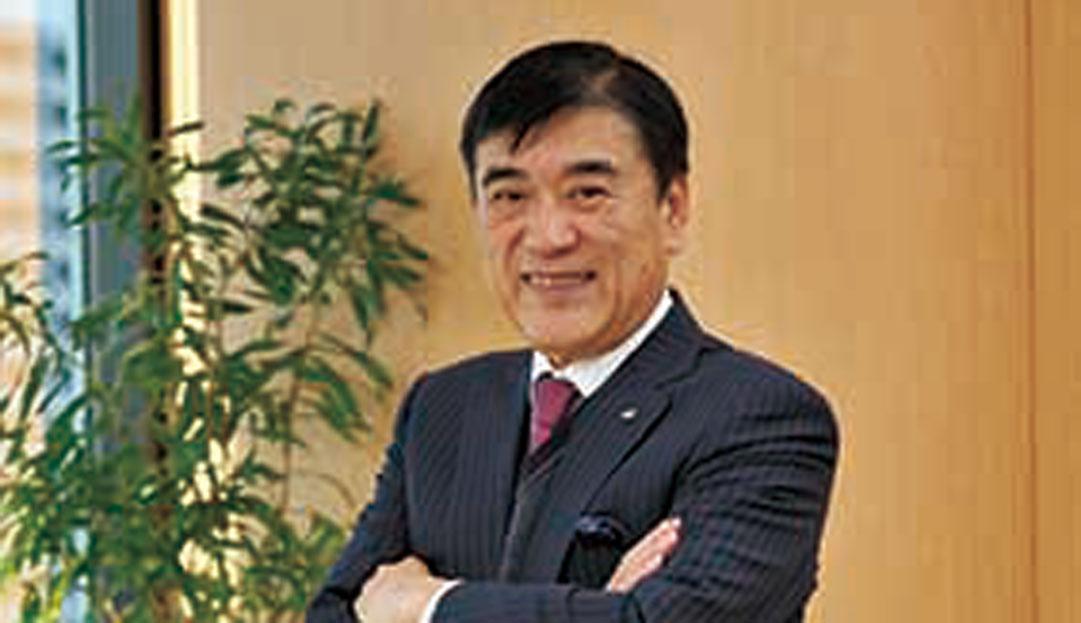一般社団法人アジア経営者連合会 澤田 秀雄