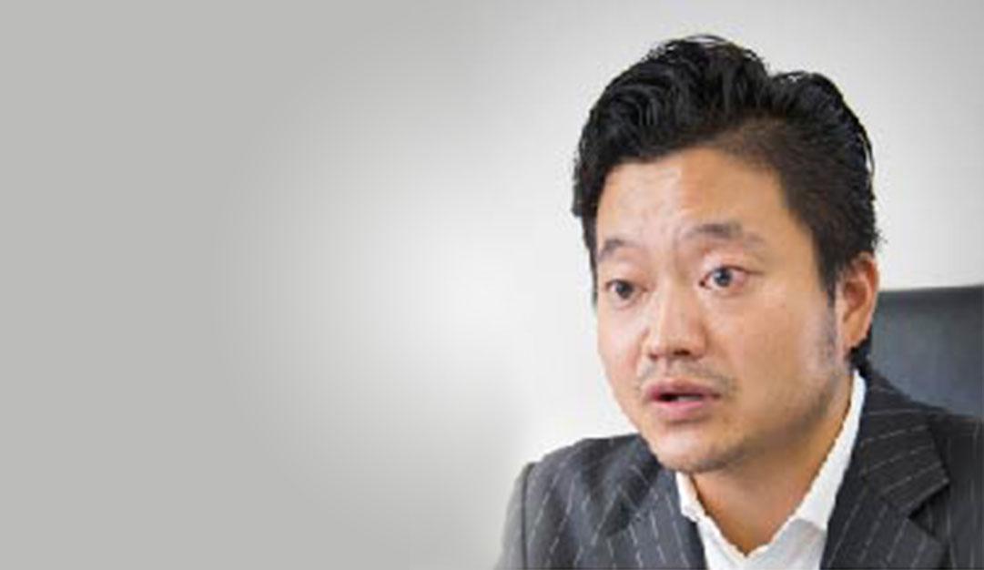 株式会社エボラブルアジア 吉村 英毅