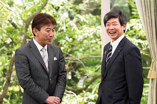 田口 義隆