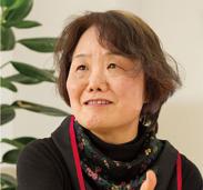 岡山 慶子