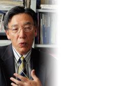 法政大学大学院 坂本 光司