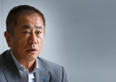 社団法人日本遊技関連事業協会 庄司孝輝