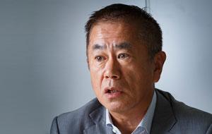 社団法人日本遊技関連事業協会 庄司 孝輝