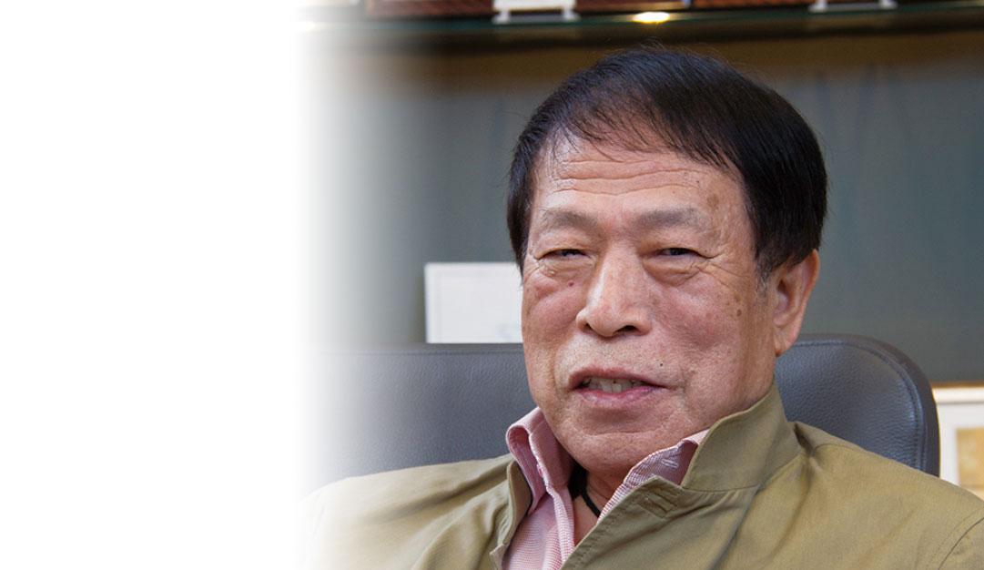 アパグループ 元谷 外志雄