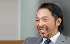 株式会社日能研関東 小嶋 隆