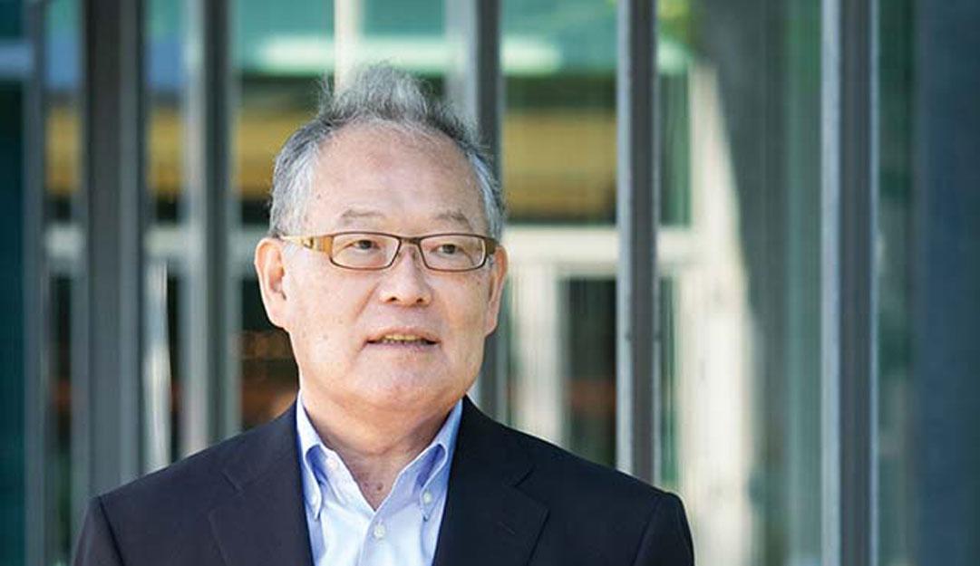元グーグル日本法人代表取締役、村上憲郎事務所代表 村上 憲郎