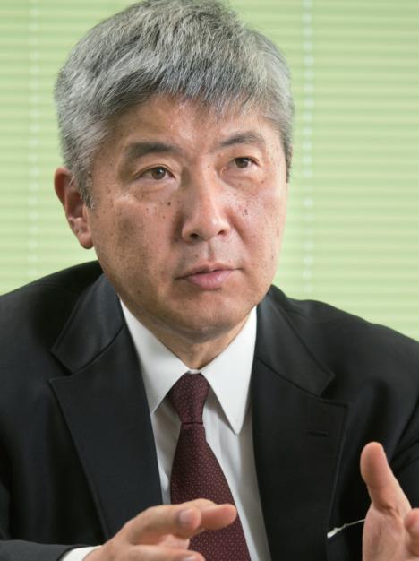 株式会社マーベリック 古川 勝博