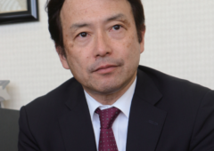 株式会社平松食品 平松 賢介