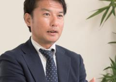 株式会社ユニモト 左部 俊一郎