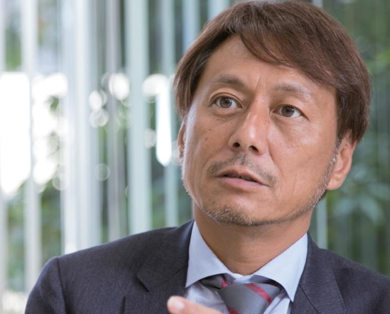 株式会社USEN-NEXT HOLDINGS 宇野 康秀