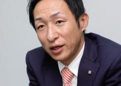 アイ・エイチ・ジェイ株式会社 高岡 和也