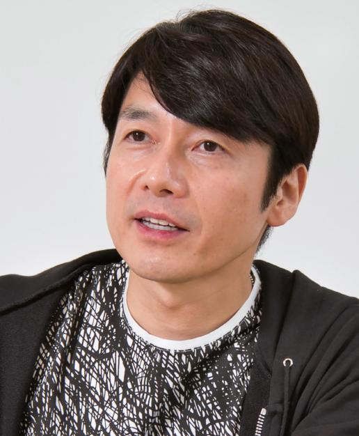 GMOインターネット株式会社 熊谷 正寿