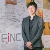 株式会社FiNC 溝口 勇児