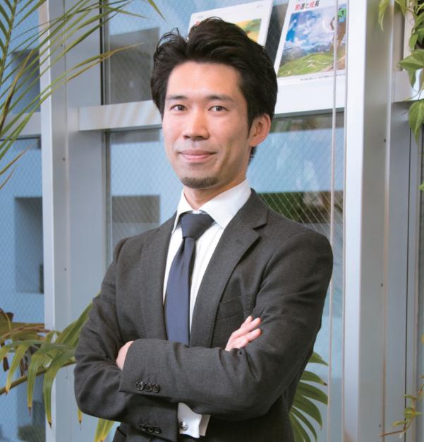 アドバンサー株式会社 藤田 純