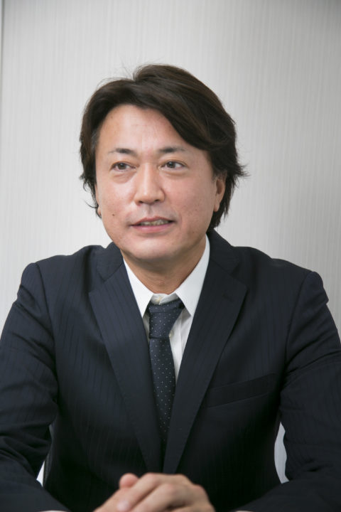 日本負荷試験テクノ株式会社 菅嶋大輔