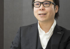 トラスティーパートナーズ株式会社 関野 大介