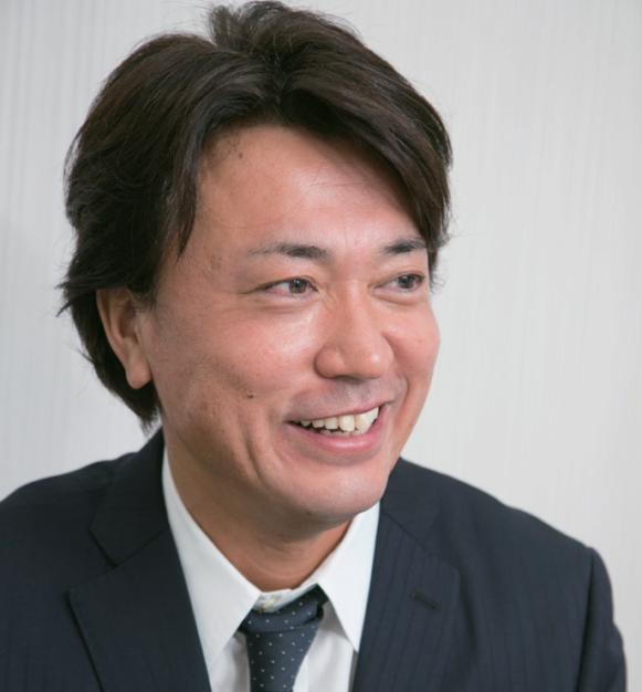 日本負荷試験テクノ株式会社 菅嶋 大輔