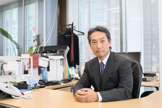 株式会社ベクトル・ジャパン 安藤 浩二