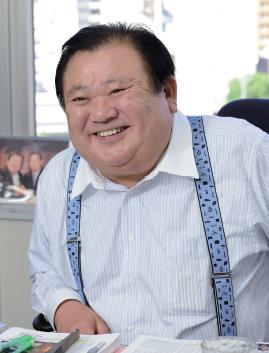 株式会社喜代村 木村 清