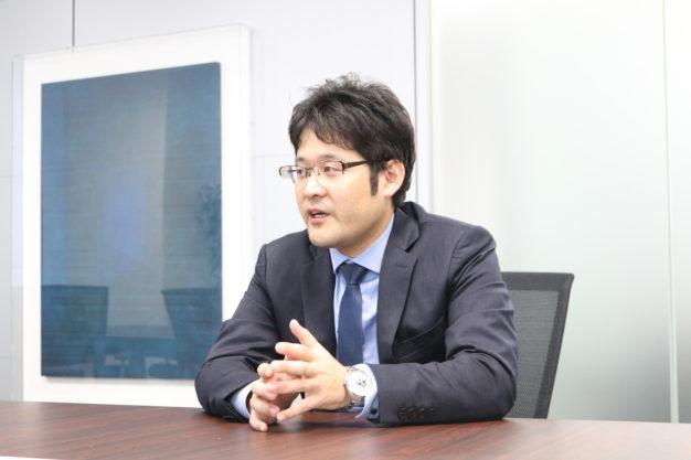 霞ヶ関総合法律事務所 古橋 将