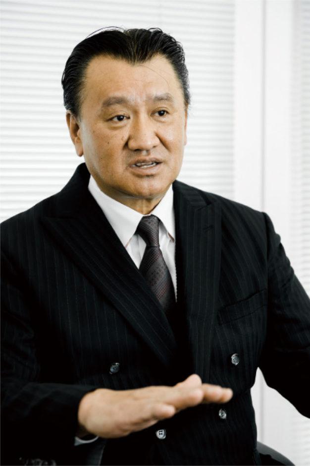 SFPホールディングス株式会社 佐藤  誠